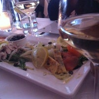 Photo taken at Cucina  Italiana by Harold G. on 6/27/2014