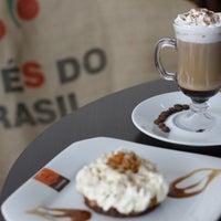 Photo taken at Santidade Café by Santidade Café on 1/27/2014