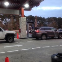 Photo taken at Costco Gasoline by Luis E. on 12/28/2015
