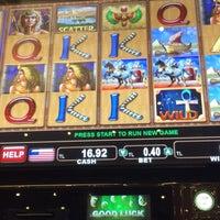 รูปภาพถ่ายที่ Grand Pasha Casino โดย Dilara Ç. เมื่อ 12/27/2017
