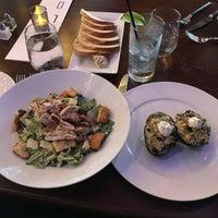 Photo taken at YOLO Restaurant + Lounge by David M. on 7/1/2017