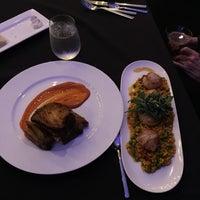 Photo taken at YOLO Restaurant + Lounge by David M. on 2/24/2017