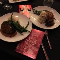 Photo taken at YOLO Restaurant + Lounge by David M. on 2/15/2017