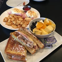Photo taken at YOLO Restaurant + Lounge by David M. on 2/26/2017