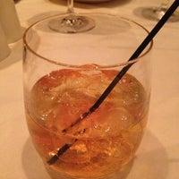 Photo taken at Eddie Merlot's by Lorena G. on 7/30/2013