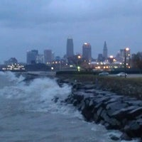 Photo taken at Edgewater Park by Chris S. on 11/23/2012