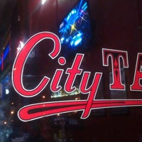 Photo taken at City Tap Cleveland by Chris S. on 9/23/2012