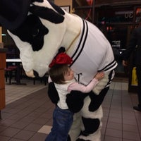 Photo taken at Chick-fil-A by George I. on 2/9/2014