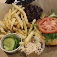 Photo taken at Marc Burger by Hong C. on 12/23/2013