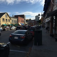 Photo taken at Camden, ME by Gary O. on 10/21/2017