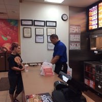 Photo taken at Popeye's Chicken by Moody A. on 2/16/2014