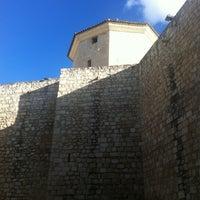 Foto tomada en Castillo del Moral por David G. el 10/12/2012