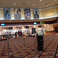 Photo taken at Cinemark The Greene 14 + IMAX by Dillon H. on 12/15/2013