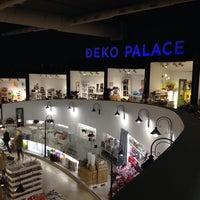 Photo taken at Deko Palace by Tito C. on 4/16/2014