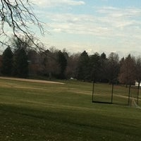 Photo taken at Mamie D. Eisenhower Park by Randy H. on 11/16/2012