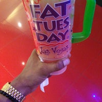 Photo taken at Fat Tuesday by Cas_5 on 5/24/2013