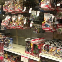 "Photo taken at Toys""R""Us by David W. on 12/5/2012"