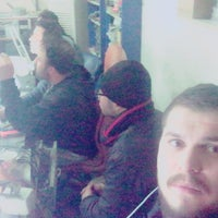 Photo taken at Denizli Chiptuning Ecutech by Raif Deniz Tok on 2/1/2017