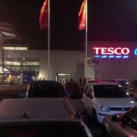 Photo taken at Avion Shopping Park by Колик on 2/28/2014