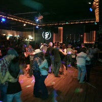 Photo taken at The Dirty Bourbon Dance Hall & Saloon by Noble M. on 2/3/2013