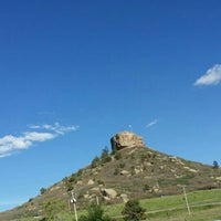 Photo taken at Town of Castle Rock by Noble M. on 5/30/2015