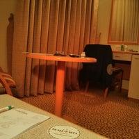 9/30/2014 tarihinde Emrah S.ziyaretçi tarafından Hotel Sefa'de çekilen fotoğraf