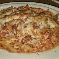Photo taken at Cannataro's Italian Restaurant by Al M. on 7/28/2014