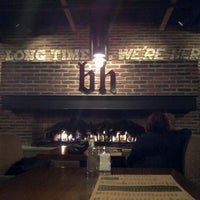 Photo taken at Brick House Tavern + Tap by Amit S. on 11/30/2012