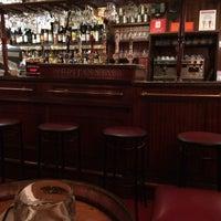 Photo taken at Britannia Pub by Glaucia F. on 10/5/2016