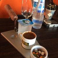 7/10/2017 tarihinde Nimet G.ziyaretçi tarafından Kahve Şantiyesi Gaziantep'de çekilen fotoğraf