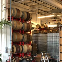 Photo taken at Grimm Artisanal Ales by Mike P. on 7/12/2018
