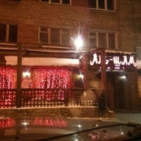Photo taken at Аль-Шам by Александр Б. on 12/29/2013