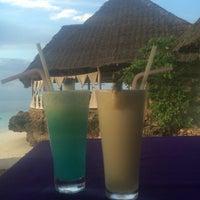 Photo taken at Coco Cabana Restaurant & Bar by Elina V. on 4/16/2016