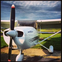Photo prise au Clermont County Airport (I69) par Kyle A. le7/30/2013