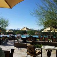 11/26/2012にLaura W.がThe Ritz-Carlton, Dove Mountainで撮った写真