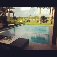 Photo taken at La Estancia Golf Resort by Isamil C. on 9/22/2012