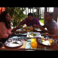 Photo taken at La Estancia Golf Resort by Isamil C. on 9/23/2012