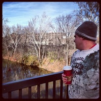 Photo taken at Knox Bldg by Jacob H. on 11/20/2013
