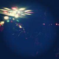 Photo taken at Brillobox by Jacob H. on 2/22/2013