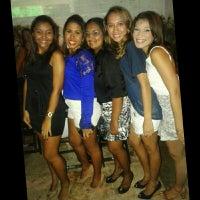 Photo taken at Senhor Bar by Lilia Ferreira ♥. on 7/13/2014