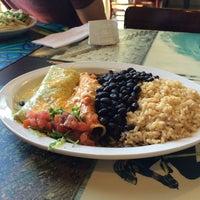 Photo taken at Wahoo's Fish Taco by Ryan H. on 5/26/2014