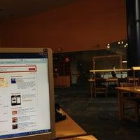 Photo taken at Ayala Science Library (SLIB) by Ryan H. on 2/15/2013
