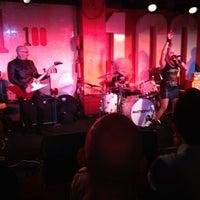 Photo prise au 100 Club par David B. le9/14/2012
