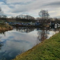 Photo taken at Reedley Marina by Edward L. on 1/12/2014