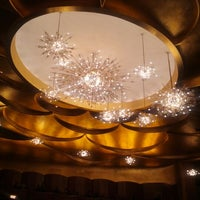 Photo taken at Metropolitan Opera by Kate H. on 11/11/2012