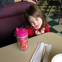 Photo taken at Georgio's Restuarant by Jenna L. on 1/29/2013
