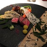 Photo taken at Hachi Restaurant by Gim T. on 11/25/2016