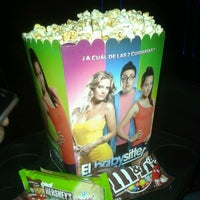 Photo taken at Cine Hoyts by nadia s. on 5/5/2013