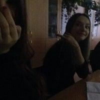 Photo taken at Лицей №35 by Ulyana V. on 11/28/2014