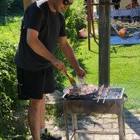 Foto tirada no(a) Polonezköy Yıldız Piknik Parkı por S. A. em 7/15/2018